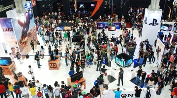 Brasil Game Show attracts over 150,000 visitors