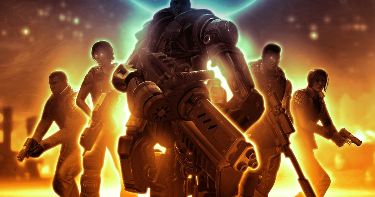 Xcom enemy within review for Portent xcom not now