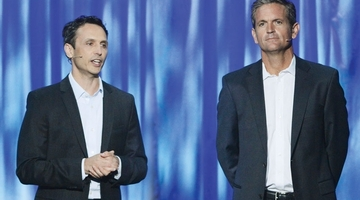 Disney consolidating games business, John Pleasants out