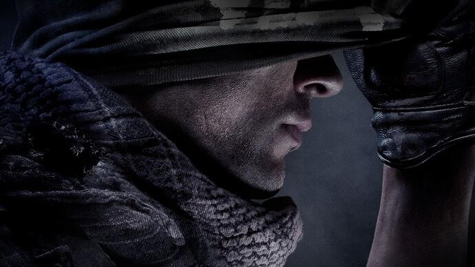 Face-Off: Call of Duty: Ghosts