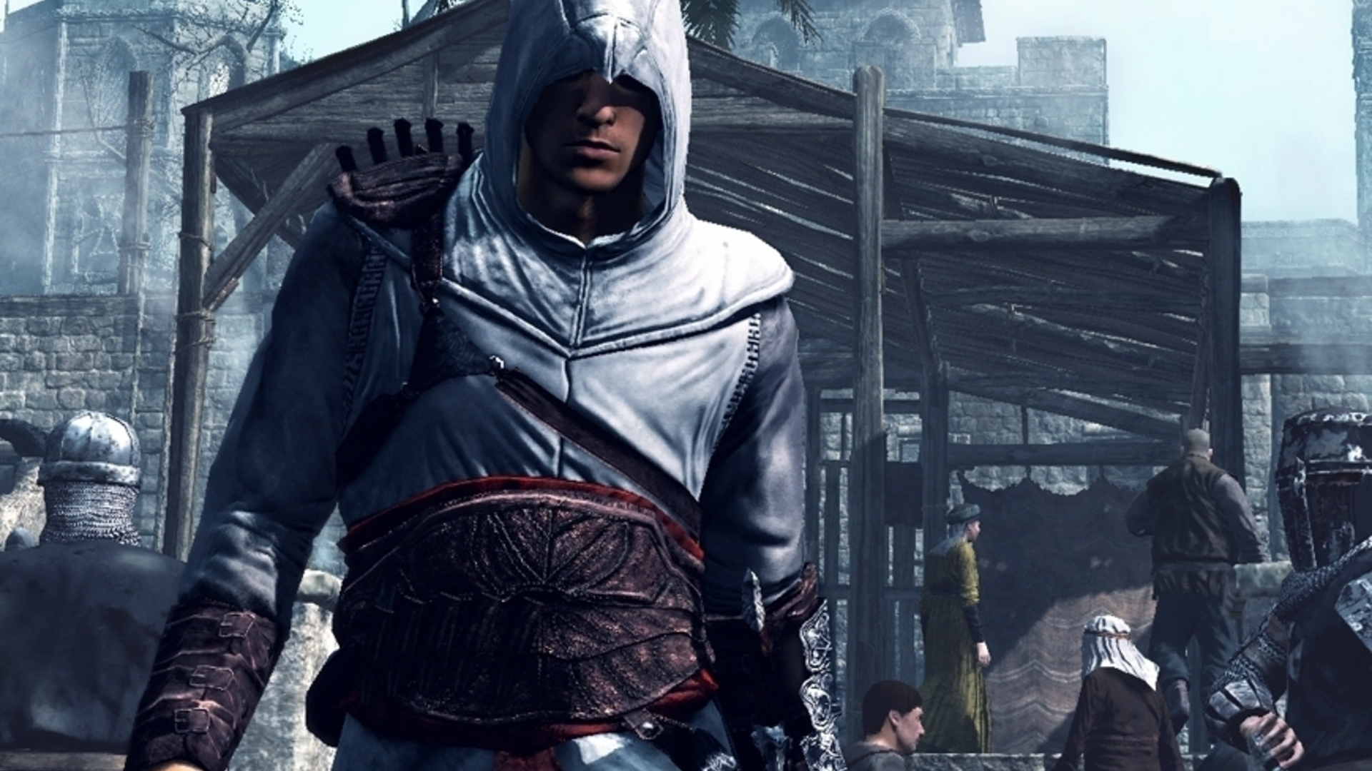 Assassin's Creed film dated for August 2015