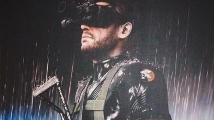 Kojima inadvertently teases PlayStation-exclusive content for MGS: GroundZeroes