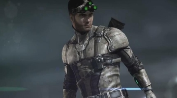Splinter Cell: Blacklist sells 2 million