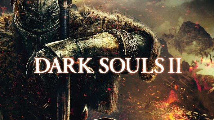 Dark Souls 2 UK pre-order bonuses announced