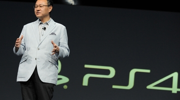 "PS4: ""The beginning of a new era of PlayStation"""