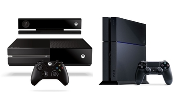PS4 beating Xbox One on purchase interest worldwide