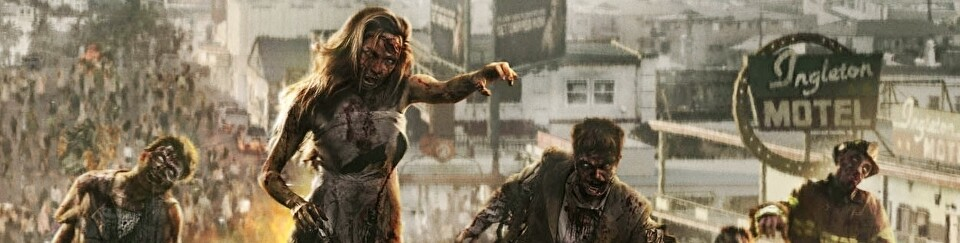 Dead rising 3 review eurogamer dead rising 3 review malvernweather Image collections