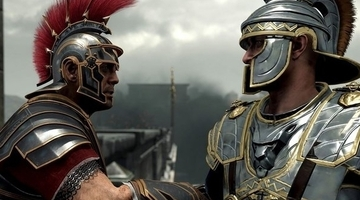 Crytek's Ryse: Son of Rome