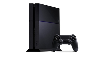 Sony breaking even on PS4