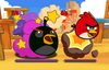 Puzzle & Dragons Update Adds Angry Birds Characters