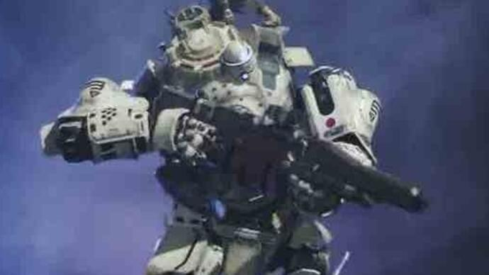 EA talks multiplatform Titanfall sequels