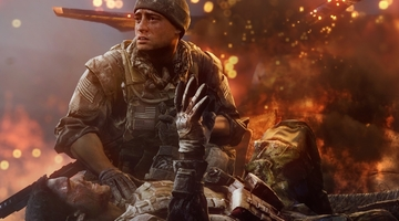"EA: Facebook is a ""lifeline"" for Battlefield 4 promotion"