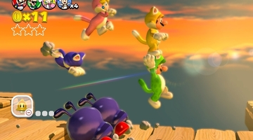Wii U to see lifetime sales of 25m or less - DFC