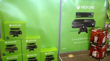 "Xbox One at Best Buy: ""We feel very good about the supply"""