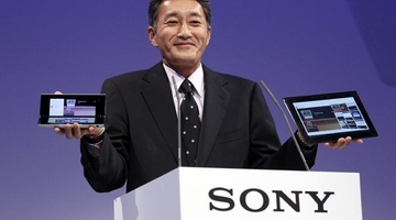Sony looks to make $250m entertainment cuts