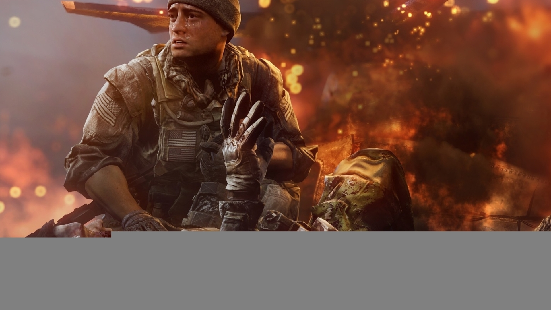Battlefield 4 to offer double XP for a week