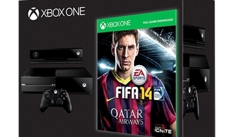 UK Xbox One first week sales double Xbox 360
