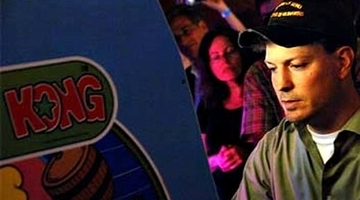 Grab a ticket for the GamesAid King of Kong screening