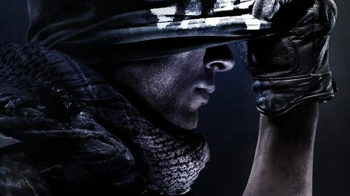 Next-Gen Face-Off: Call of Duty: Ghosts