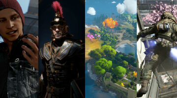 How PS4 and Xbox One Will Yield Better Creativity