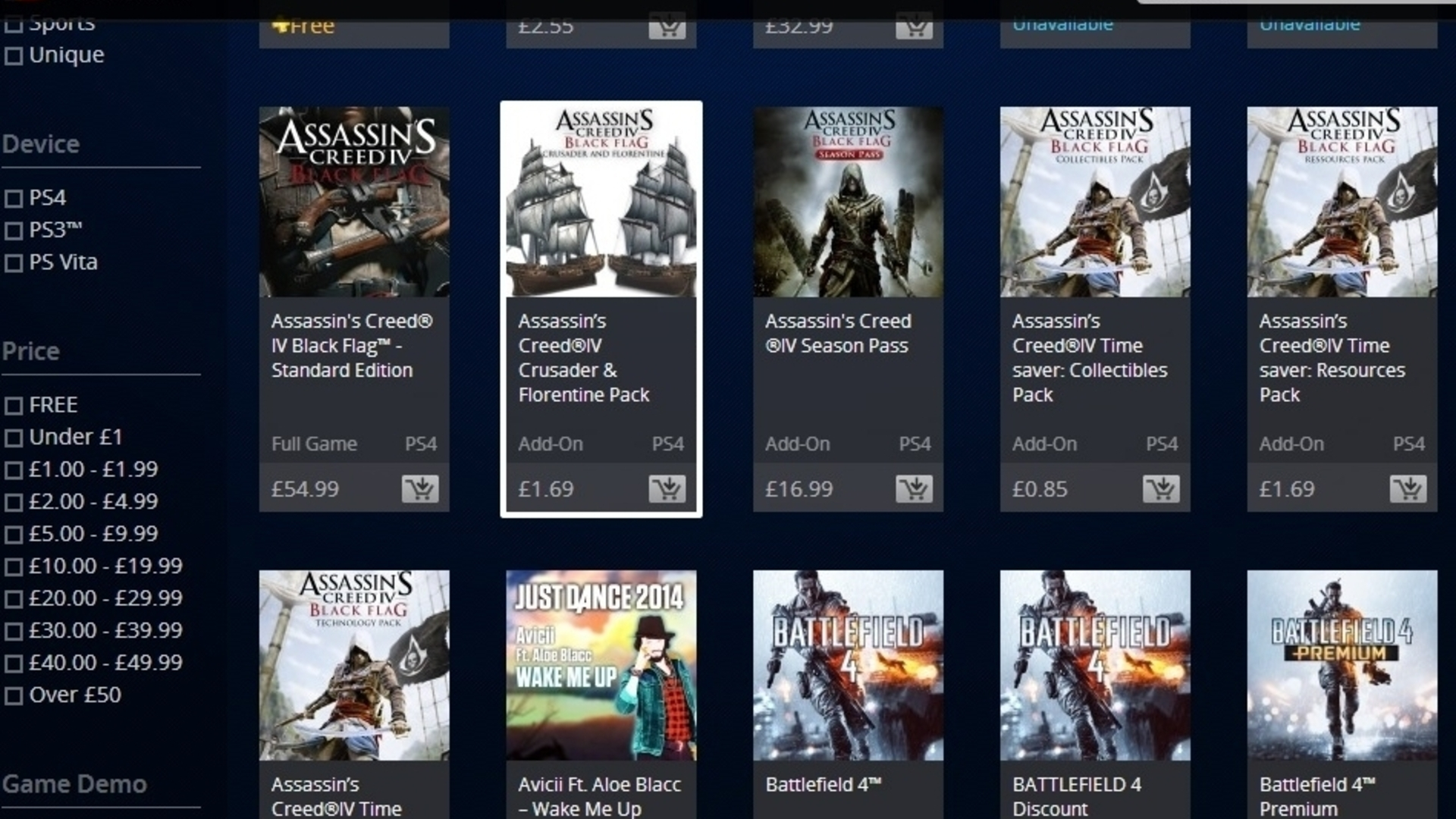 Sony Explains Ps4 Digital Game Pricing Playstation Network Card 50 Code