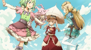 Rune Factory dev files for bankruptcy