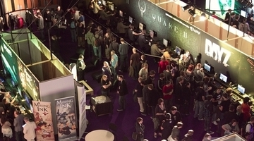 EGX Rezzed 2014 opens Leftfield Collection submissions