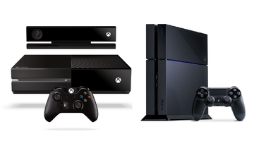 Xbox One beats PS4 sales at Walmart, Target - Report