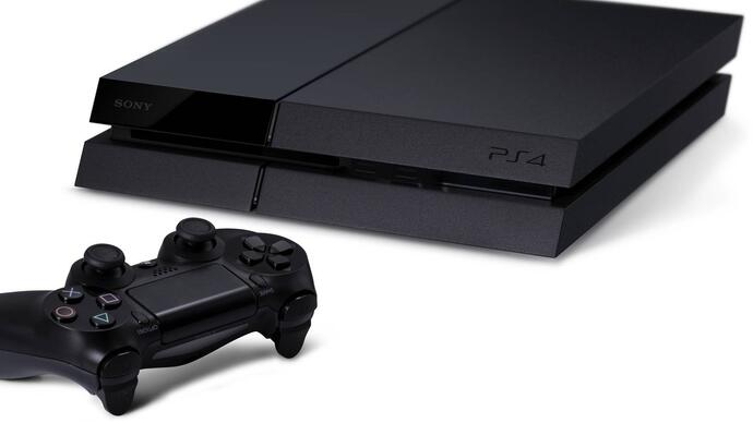 PS4 sells over 2.1 million worldwide