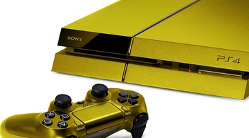 "Global PS4 sales hit ""record-setting"" 2.1 million, says Sony"