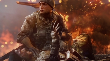 EA puts Battlefield 4 expansions on hold