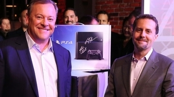 "Sony's House: PS4 could ""significantly exceed"" PS3 sales"