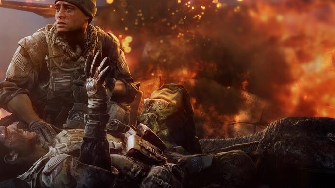 The fixing begins: DICE issues Battlefield 4 updates
