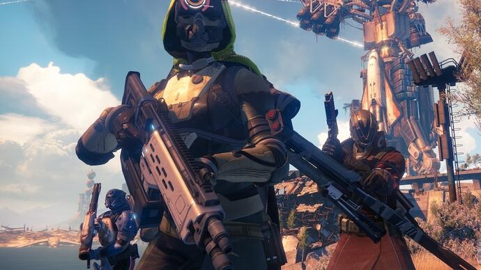Destiny now destined to launch in September