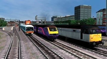 Railsimulator.com becomes Dovetail Games