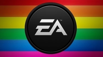 EA scores 100 per cent for workplace equality