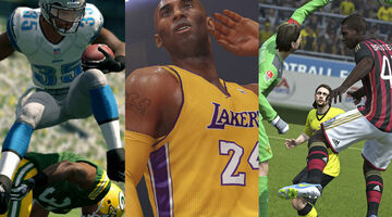Getting Emotional: Developing Sports Games for Next-Gen