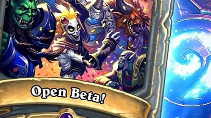 Hearthstone: Heroes of Warcraft beta review