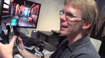 John Carmack laments next-gen push