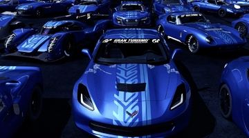Gran Turismo 6 sells 200k in first week in Japan
