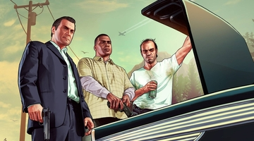 Take-Two: We don't invest in headlines