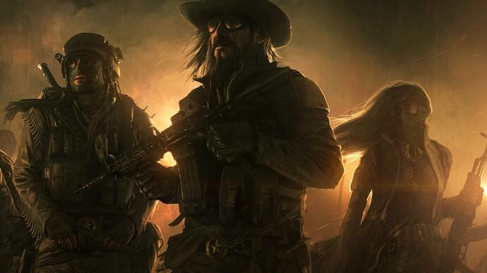 Ya disponible la beta de Wasteland 2 para PC