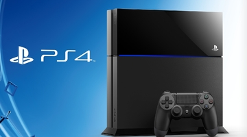 PS4 tops all consoles in the US for November