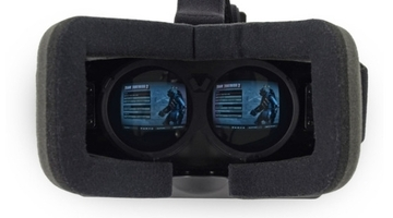 Oculus VR nets $75m in funding