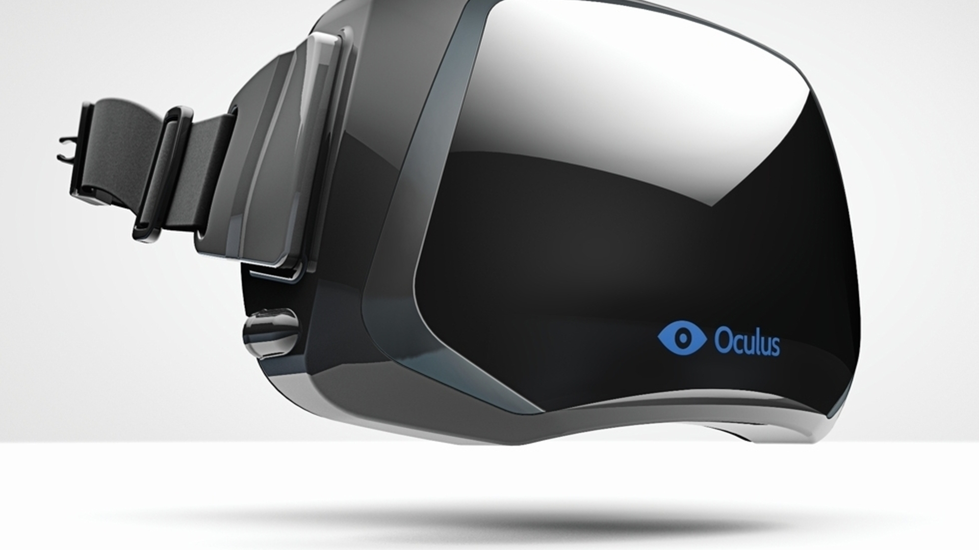 Oculus Rift gets shedload of cash to help polish consumer headset