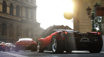 Turn 10: Forza 5 micro-transactions were our idea