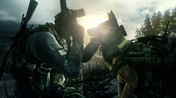 Call of Duty: Ghosts showing sharp decline - Analyst