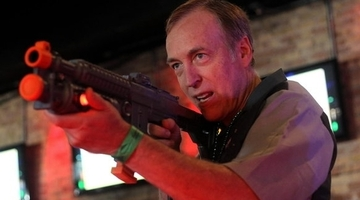 Robotron: 2084 dev honoured with AIAS Pioneer Award