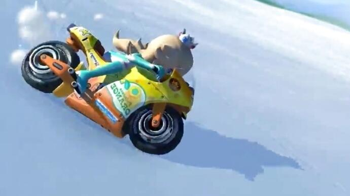 No date for Mario Kart 8, but a new trailer