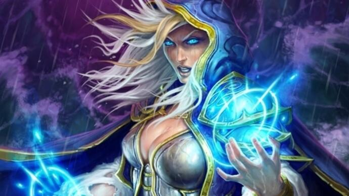 Blizzard nerfs Mage in latest Hearthstone patch